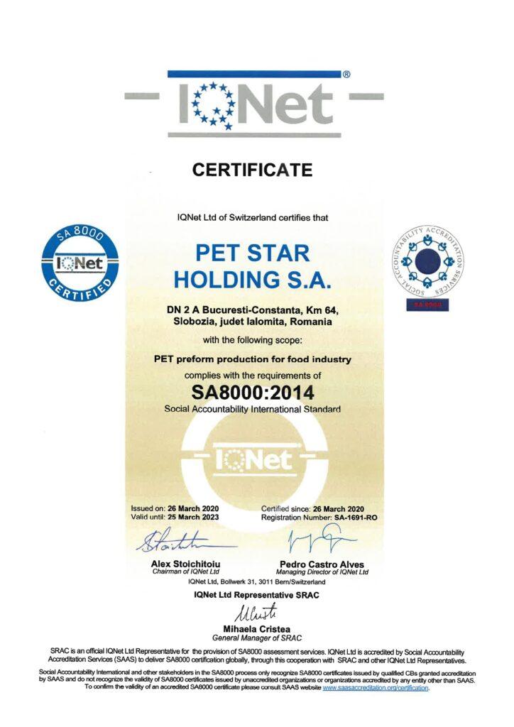 Certificat SA 8000_page-0001